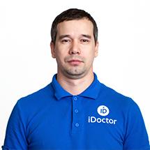 Александр Голиков